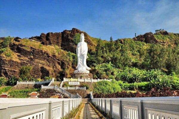Khám Phá Đảo Lý Sơn Quảng Ngãi