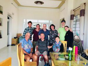 Nhà Nghỉ Bình Yên Đảo Lý Sơn