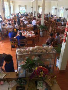 nhà hàng hải sản lý sơn