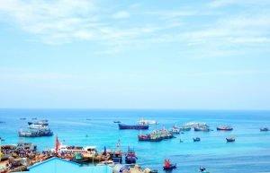 nhà nghỉ Phát Thịnh đảo Lý Sơn