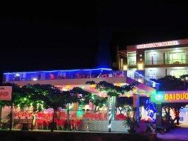 Nhà Nghỉ Đại Dương Đảo Lý Sơn