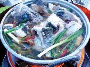 Ăn gì ở đảo Lý Sơn