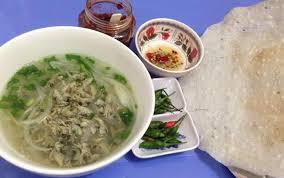 Quán don ngon nổi tiếng ở Quảng Ngãi