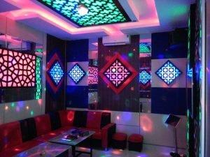Quán Karaoke ở Quảng Ngãi