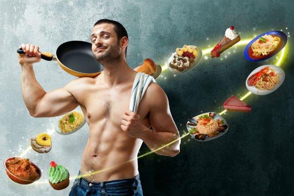 cách tập gym giảm cân cho nam