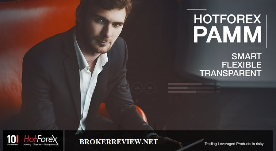 Copy Trade và tài khoản PAMM là gì?