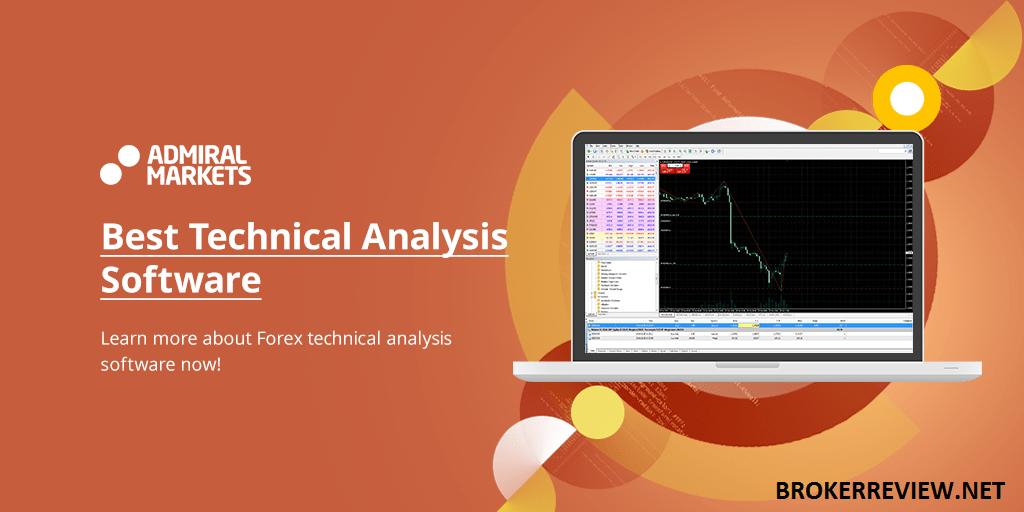 phần mềm phân tích kỹ thuật trong Forex