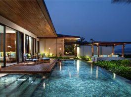 biệt thự villa Quy Nhơn