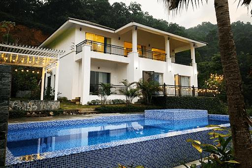 resort Hà Nội