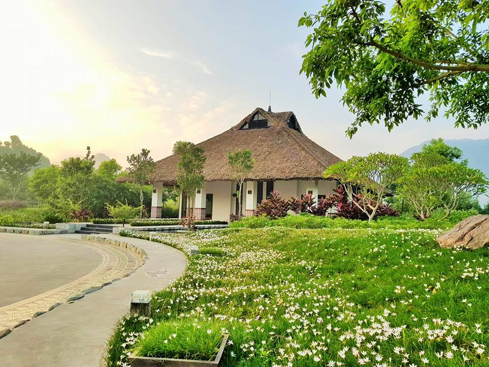 An Lạc Eco Farm & Hot Spring